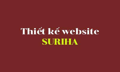 Thiết kế website chuẩn bosa seo
