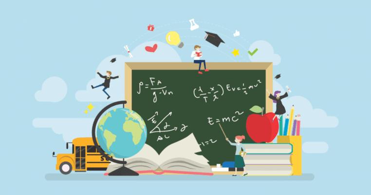Thiết kế website giáo dục trường học