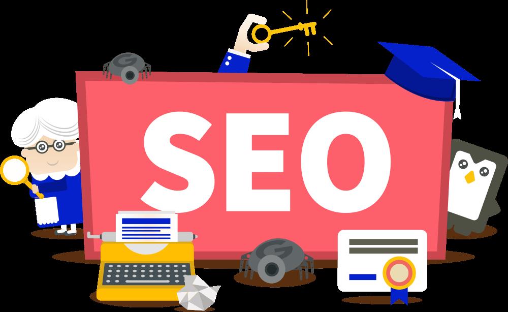 Mối liên hệ giữa SEO và Google