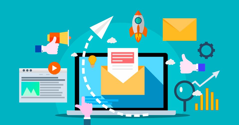 7 consideraciones al hacer email