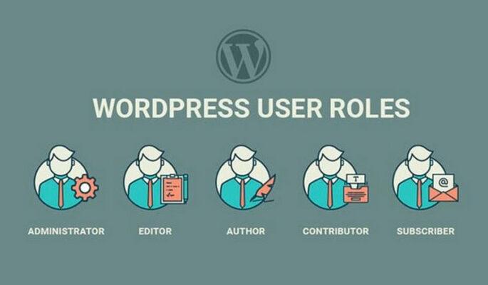 Hướng dẫn thêm người dùng và tác giả vào website Wordpress