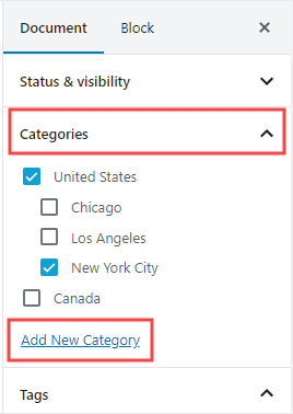 document categories add new category e1629983749415