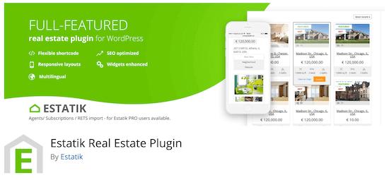 Plugin cho website bất động sản tốt nhất 1