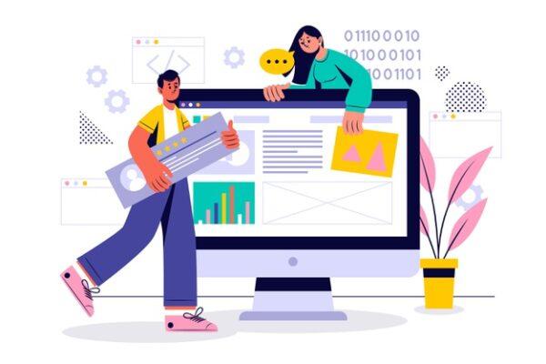 Hướng dẫn xuất bản website cho người mới bắt đầu