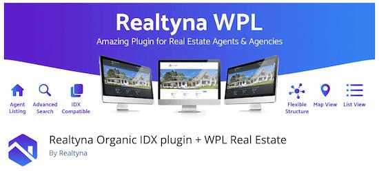 plugin cho website bất động sản
