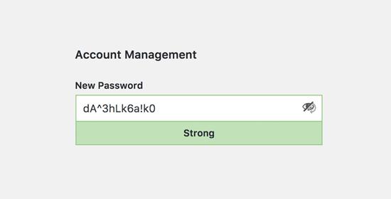 strongpassword