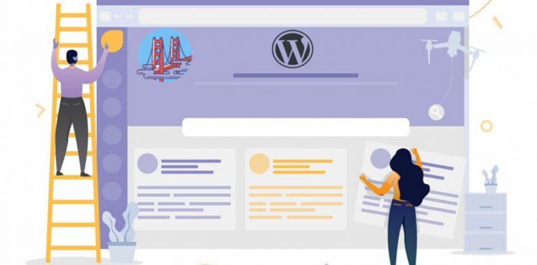Hướng dẫn sắp xếp lại màn hình chỉnh sửa bài đăng Wordpress