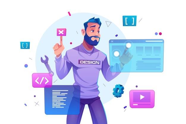 Thiết kế website chuyên nghiệp hà nội