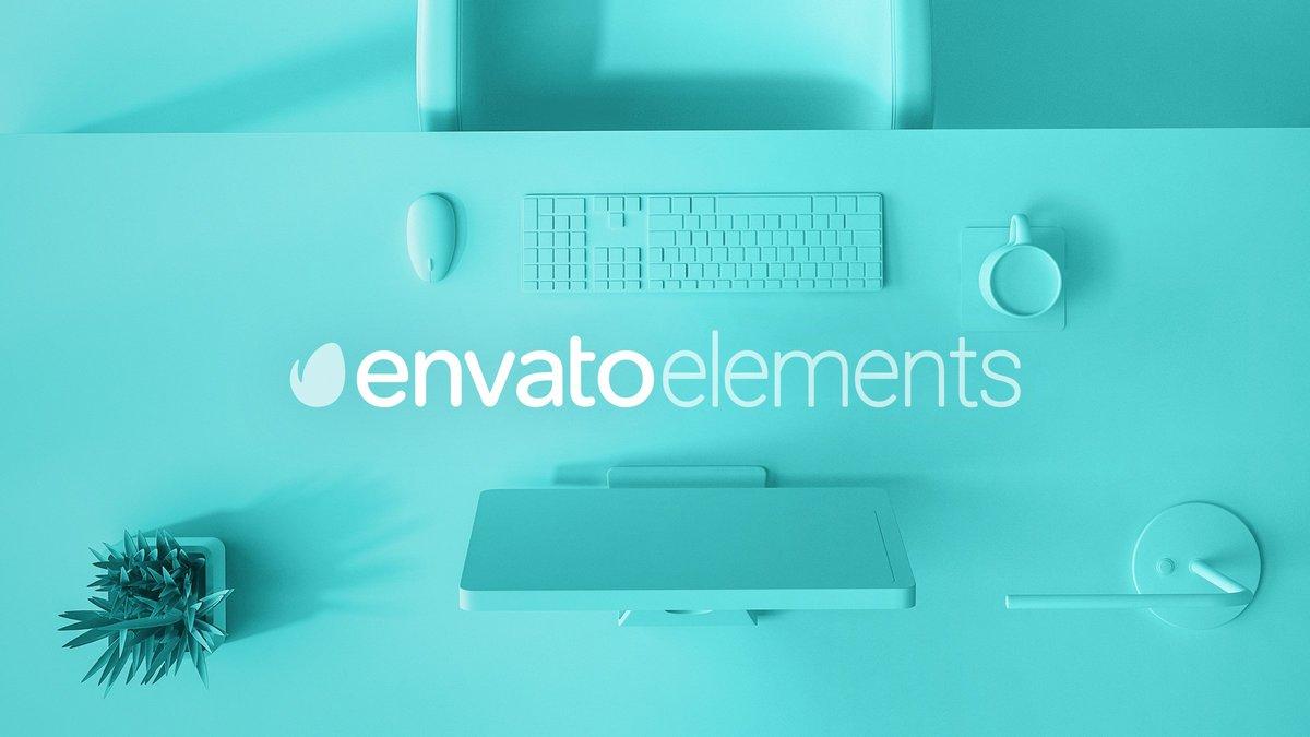 Giới thiệu Envato Elements là gì?