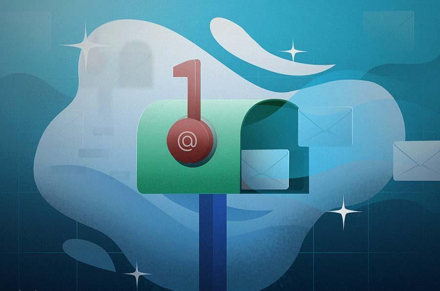 Miền email được hiểu như thế nào?
